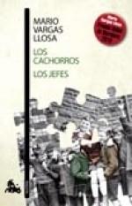 Libro Los Cachorros / Los Jefes