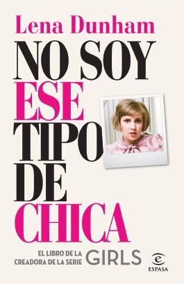 Papel NO SOY ESE TIPO DE CHICA