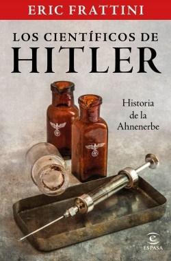 Libro Los Cientificos De Hitler