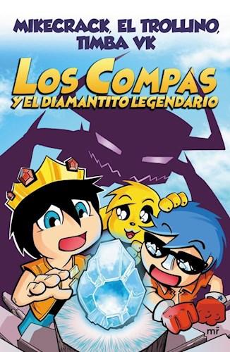 Papel Compas Y El Diamantito Legendario, Los