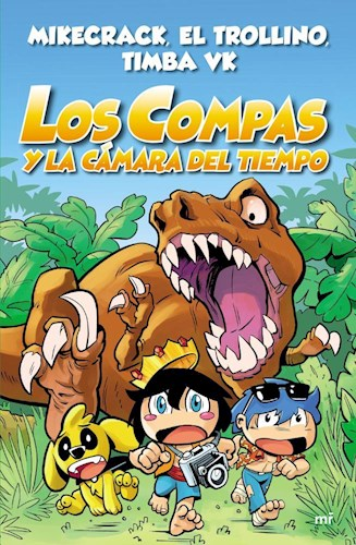 Papel Compas Y La Camara Del Tiempo, Los