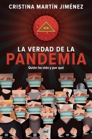 Libro La Verdad De La Pandemia