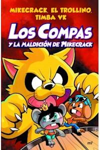 Papel Los Compas Y La Maldición De Mikecrack (4)
