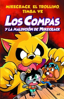 Papel COMPAS Y LA MALDICION DE MIKECRACK [4]