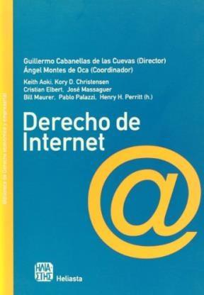 Papel Derecho De Internet