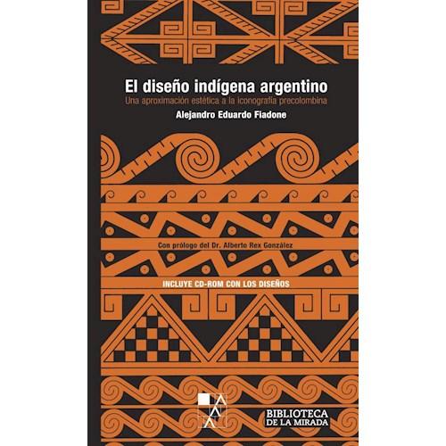Papel DISEÑO INDIGENA ARGENTINO, EL