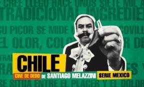 Libro Chile