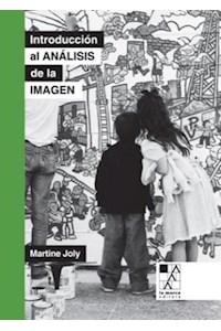 Papel Introducción Al Análisis De La Imagen (3Era. Ed.)