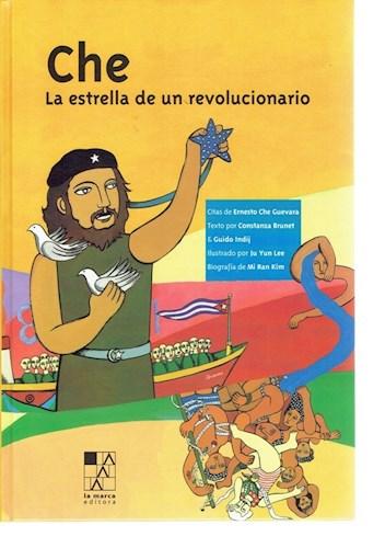 Libro Che  La Estrella De Un Revolucionario