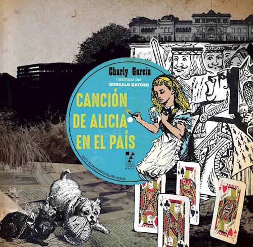 Libro Cancion De Alicia En El Pais