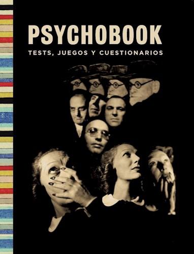 Papel Psychobook
