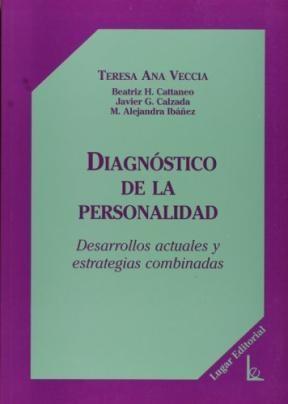 Papel Diagnostico De La Personalidad