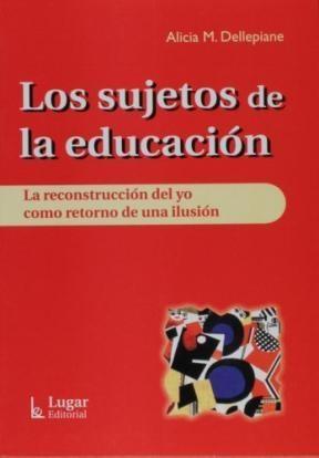 Libro Los Sujetos De La Educacion