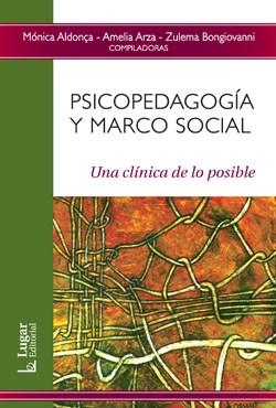 Papel PSICOPEDAGOGIA Y MARCO SOCIAL