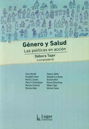 Libro Genero Y Salud