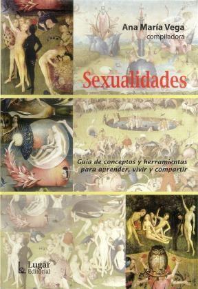 Libro Sexualidades