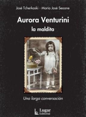 Libro Aurora Venturini , La Maldita