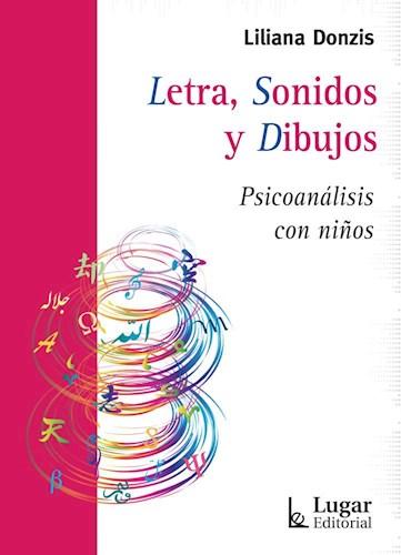 Papel LETRA, SONIDOS Y DIBUJOS