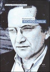 Papel HOMENAJE A RICARDO PIGLIA