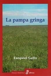 Papel Pampa Gringa, La