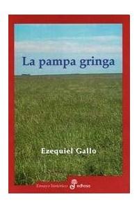 Papel La Pampa Gringa
