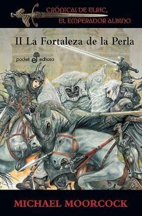Papel Cronicas De Elric 2 Fortaleza De La Perla