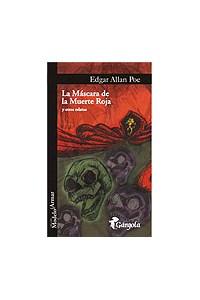 Papel La Mascara De La Muerte Roja