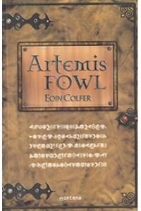 Papel Artemis Fowl 1 - El Mundo Subterraneo