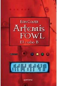 Papel Artemis Fowl 3 - El Cubo B
