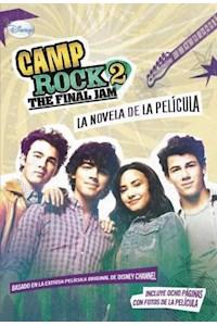 Papel Camp Rock - The Final Jam