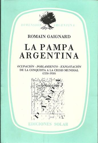 Papel Estructura Social De La Argentina