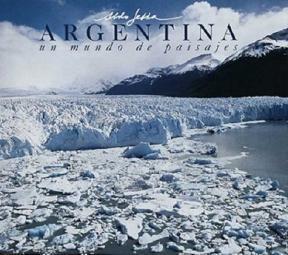 Papel Argentina Un Mundo De Paisajes