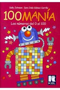 Papel 100 Mania - Los Numeros Del 0 Al 100