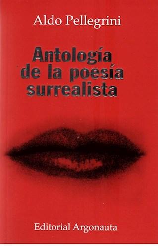 Papel ANTOLOGIA DE LA POESIA SURREALISTA