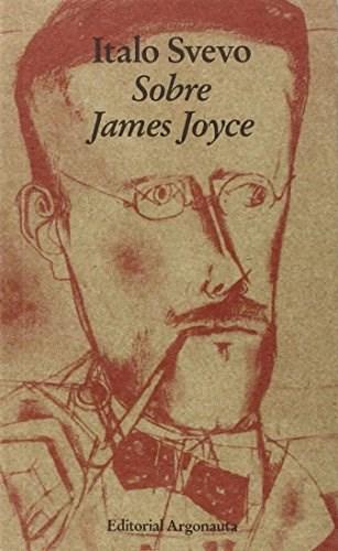 Papel SOBRE JAMES JOYCE (BOLSILLO)