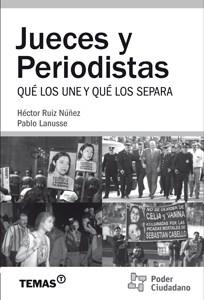Libro Jueces Y Periodistas