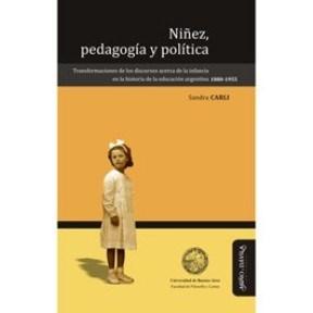 Papel Niñez, Pedagogia Y Politica