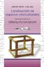 Papel Construcción De Espacios Interculturales