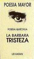 Papel BARBARA TRISTEZA, LA