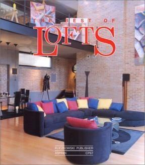 Libro Best Of Lofts