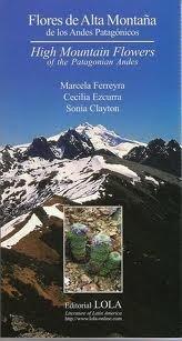 Papel Flores De Alta Montaña