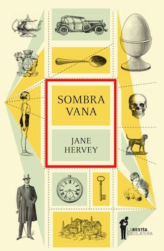 Libro Sombra Vana