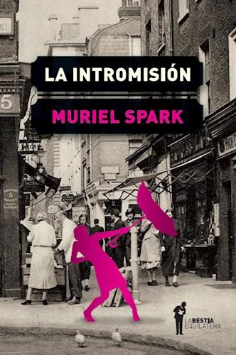 Papel La intromisión (segunda edición)