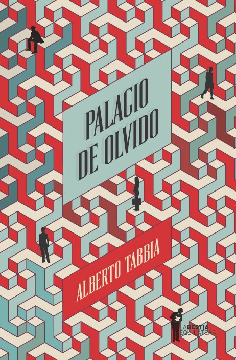 Papel PALACIO DE OLVIDO
