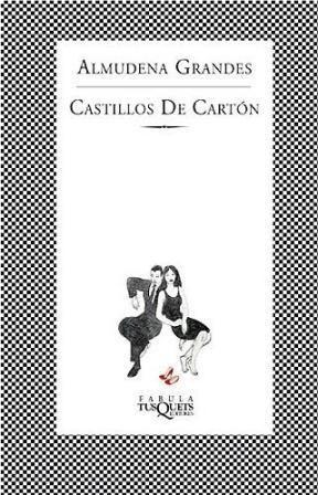 Papel CASTILLOS DE CARTON (COLECCION ANDANZAS)