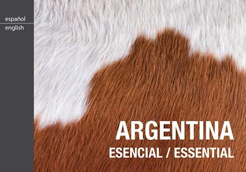Libro Argentina Esencial