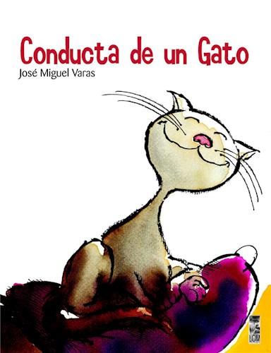 E-book Conducta De Un Gato