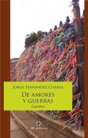 E-book De Amores Y Guerras