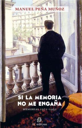 E-book Si La Memoria No Me Engaña.