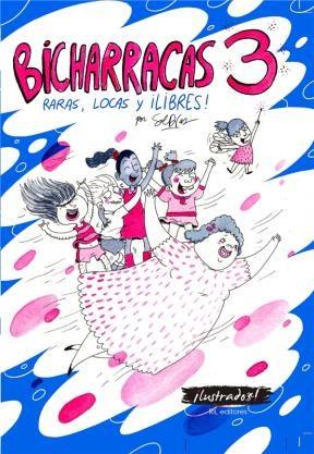 E-book Bicharracas 3